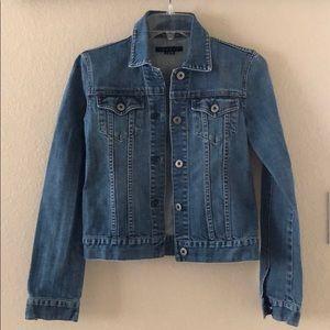 Theory Women's Denim Jacket